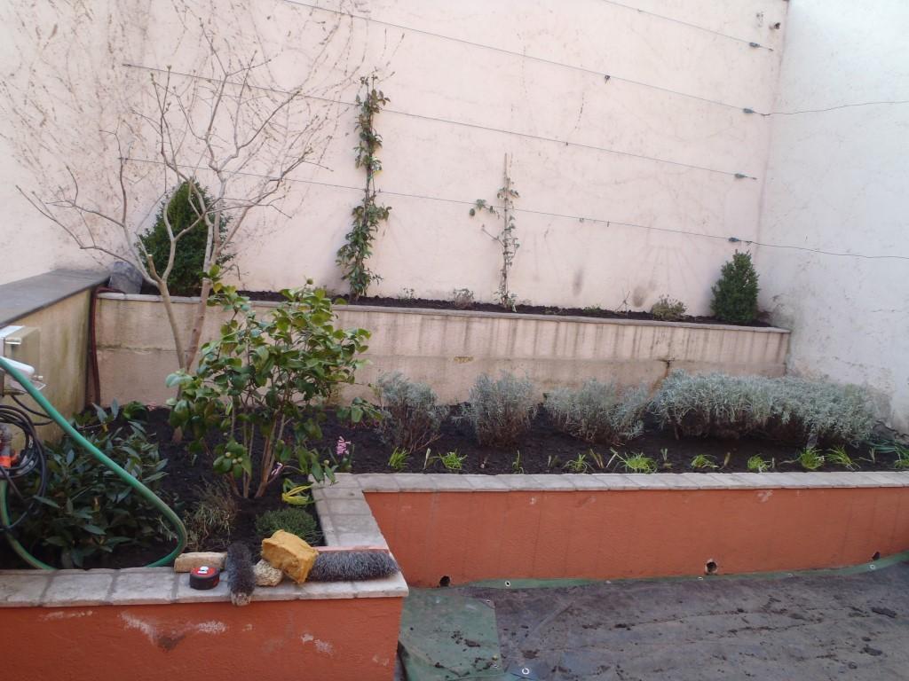 Aménagement paysager et aquatique, génie végétal, toiture végétale, COMBIER PAYSAGE 71